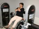 Fitness-Lounge