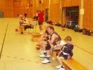 Ehemaligen Turnier der Basketballer 2007