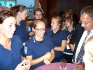 Sponsorentreff 1. Handball Damen