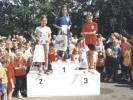 8. Kinder Olympiade 2003