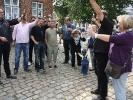 Es lebe das Altstadtfest 2013