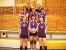 U18-U20 Damenturnier 2009