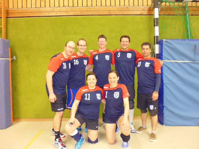20170327 Mixedvolleyball Bild1